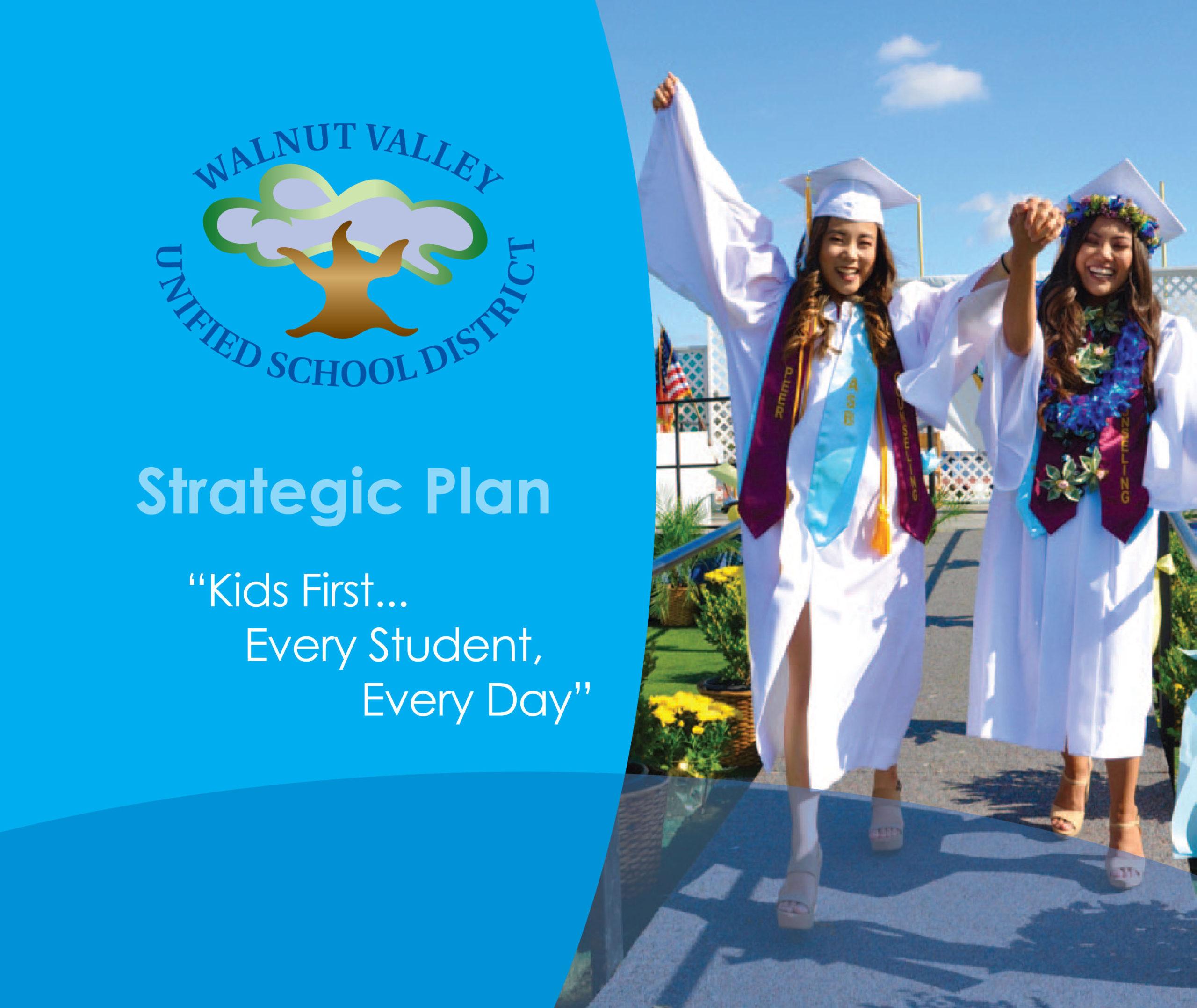 WVUSD Stategic Plan
